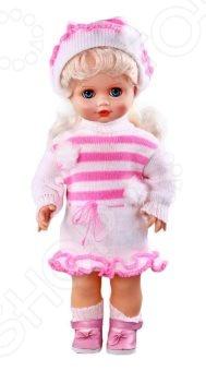 Кукла интерактивная Весна «Инна 37» весна кукла инна 37 в1056 0