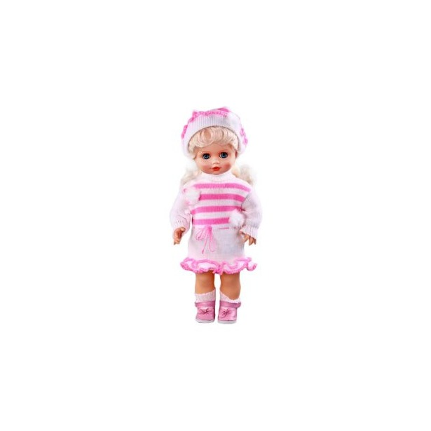 фото Кукла интерактивная Весна «Инна 37»
