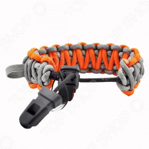 Браслет туристический Gerber Bear Grylls Survival bracelet
