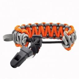 фото Браслет туристический Gerber Bear Grylls Survival bracelet