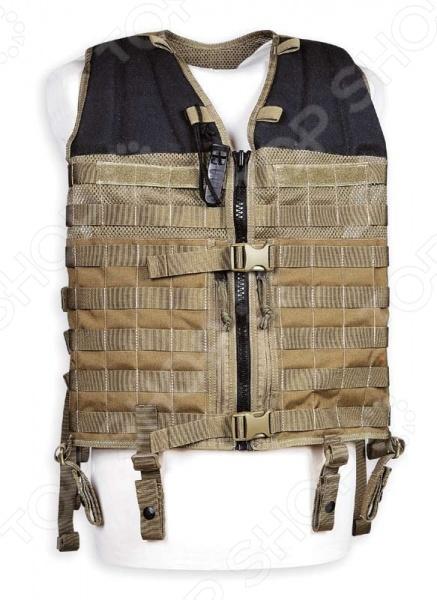 Жилет разгрузочный Tasmanian Tiger Vest Base Жилет разгрузочный Tasmanian Tiger Vest Base /Оливковый