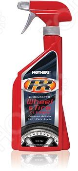 Кондиционер-блеск для шин Mothers MS20324 FX Tire ShineДругая автокосметика<br>Кондиционер-блеск для шин Mothers MS20324 FX Tire Shine очень пригодится любому автовладельцу. Он способен не только придать блеск шинам, но и защитить их от вредного воздействия ультрафиолетового излучения, дорожной грязи и тормозной пыли.<br>