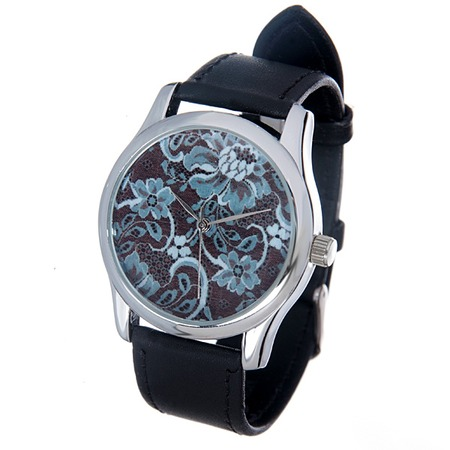 Купить Часы наручные Mitya Veselkov «Кружево»