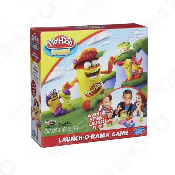 Набор игровой для лепки Play-Doh HA8752