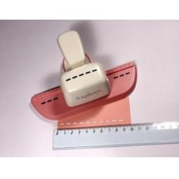 Купить Дырокол фигурный для декорирования кромки листа ScrapBerry's SCB 606.042