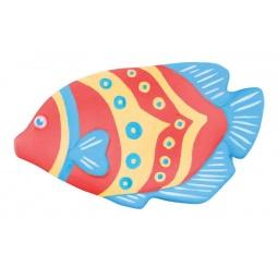фото Набор для росписи Color Puppy «Цветная рыбка» 972099