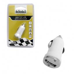 фото Адаптер USB автомобильный Kioki 12V37