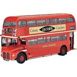 Купить Сборная модель автобуса Revell London Bus