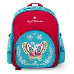 фото Рюкзак детский Angel Collection «Бабочки»