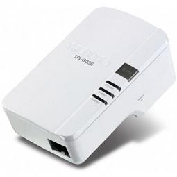 Купить Адаптер Ethernet TRENDnet TPL-303E