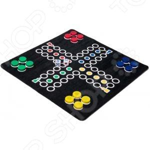 Шахматы магнитные и «уголки» Boyscout 61455