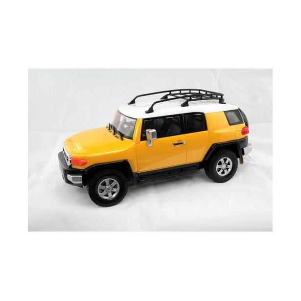фото Автомобиль на радиоуправлении 1:16 KidzTech Toyota FJ Cruiser