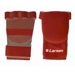 фото Накладки для карате Larsen TC-0937 A. Размер: M