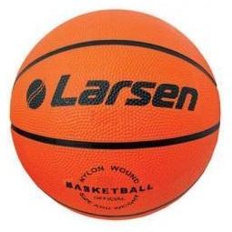 фото Мяч баскетбольный Larsen RB5