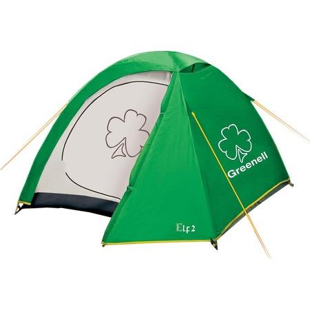 Купить Палатка Greenell «Эльф 2 v.3»