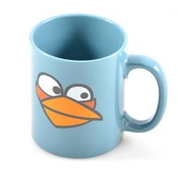 фото Кружка детская Angry Birds «Голубая птица»