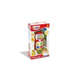 Купить Игрушка развивающая Clementoni «Мобильный зоопарк»