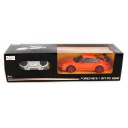 фото Машина на радиоуправлении Rastar Porsche GT3 RS