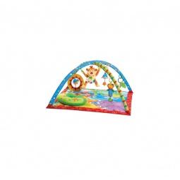 Купить Развивающий коврик Tiny love «Остров поющей обезьянки»