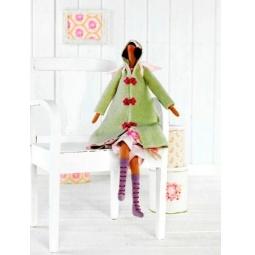 фото Набор для шитья куклы Tilda Осенний ангел