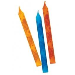 Купить Свечи на торт Procos «Микки Маус»