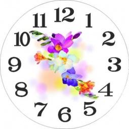фото Часы настенные Irit IR-632