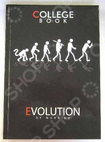 Колледж-тетрадь Бриз «Эволюция»