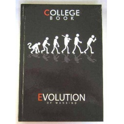 Купить Колледж-тетрадь Бриз «Эволюция»
