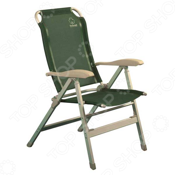 Кресло складное откидное Greenell FC-10