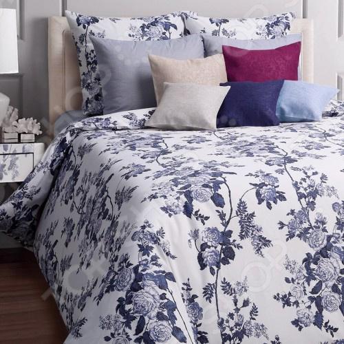 Комплект постельного белья Mona Liza Nordy. 1,5-спальный1,5-спальные<br>Комплект постельного белья Mona Liza Nordy это удобное постельное белье, которое подойдет для ежедневного использования. Чтобы ваш сон всегда был приятным, а пробуждение легким, необходимо подобрать то постельное белье, которое будет соответствовать всем вашим пожеланиям. Приятный цвет, нежный принт и высокое качество ткани обеспечат вам крепкий и спокойный сон. 100 хлопок, из которого сшит комплект отличается следующими качествами:  достаточно мягка и приятна на ощупь, не имеет склонности к скатыванию, линянию, протиранию, обладает повышенной гигроскопичностью, практически не мнется, не растягивается, не садится, не выгорает, гипоаллергенна, хорошо отстирывается и не теряет при этом своих насыщенных цветов;  современная фотопечать прекрасно передаёт цвет и мельчайшие детали изображения;  за счёт специального переплетения волокон ткань устойчива к механическим воздействиям. Ткань устойчива к механическим воздействиям. Перед первым применением комплект постельного белья рекомендуется постирать. Перед стиркой выверните наизнанку наволочки и пододеяльник. Для сохранения цвета не используйте порошки, которые содержат отбеливатель. Рекомендуемая температура стирки: 40 С и ниже без использования кондиционера или смягчителя воды.<br>