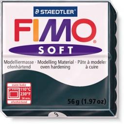 Купить Глина полимерная Fimo Soft 8020