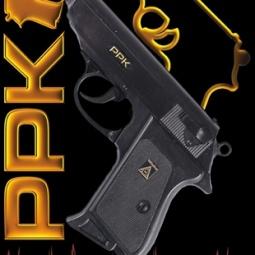 Купить Пистолет Sohni-Wicke Special Agent PPK