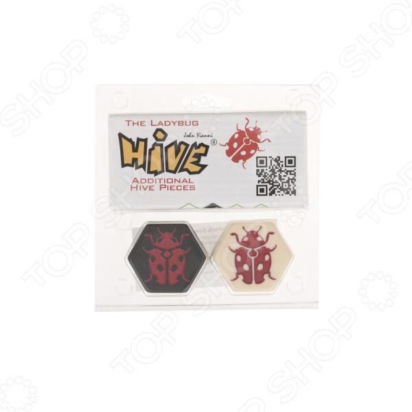 Настольная игра Улей. Божья коровка (Hive. The Ladybug)