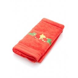 Купить Полотенце подарочное с вышивкой TAC New year bells