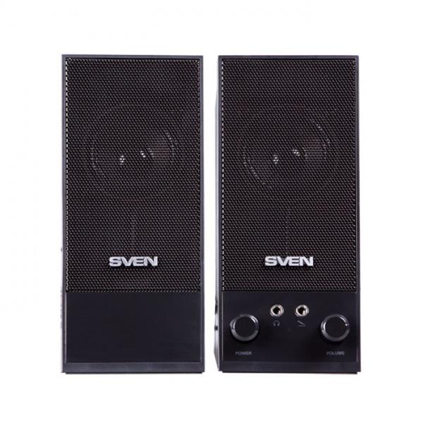 Колонки Sven SPS-604 компьютерные колонки sven sps 604