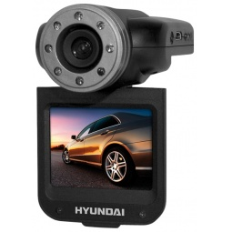 фото Видеорегистратор Hyundai H-DVR14HD