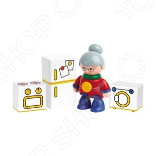 Набор развивающий Tolo Toys Кухня tolo гирлянда медвежата