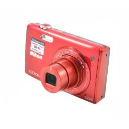 фото Фотокамера цифровая Nikon Coolpix S5200