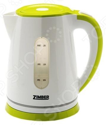 Чайник Zimber ZM-10829