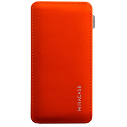 фото Аккумулятор внешний Miracase MACC-829. Цвет: оранжевый