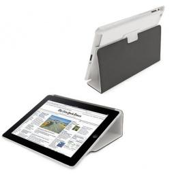 фото Чехол Muvit Fold Case для New iPad