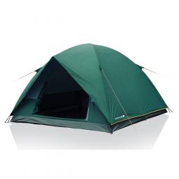 фото Палатка Greenell «Шенон 4». Цвет: зеленый