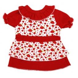 фото Одежда для интерактивной куклы Mary Poppins «Платье с повязкой». В ассортименте
