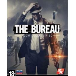 Купить Игра для PC The Bureau: XCOM Declassified (rus)