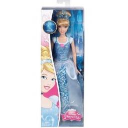 фото Кукла Mattel «Принцесса Золушка» CFB72