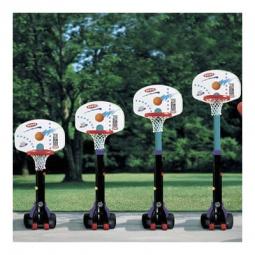 Купить Щит баскетбольный раздвижной Little Tikes 4339