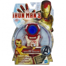фото Репульсор Железного человека Hasbro