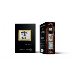фото Уничтожь эту коробку! Комплект из 3 книг