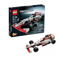 фото Конструктор LEGO Чемпион Гран При