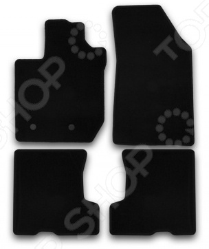 Комплект ковриков в салон автомобиля Klever LADA Xray 2016 EconomКоврики в салон<br>Комплект ковриков Klever LADA Xray 2016 Econom прекрасно дополнит салон вашего автомобиля. Многие автовладельцы довольно щепетильно относятся как к внешнему, так и внутреннему состоянию своих железных коней , поэтому для них важно, чтобы салон машины был чист и ухожен. Однако сохранять чистоту довольно сложно, ведь достаточно пройти дождю или снегу, как внутрь попадает пыль, грязь и влага. Первыми удар на себя принимают коврики. Несмотря на свою незаметность, они выполняют большую роль в поддержании порядка и сохранении первоначального состояния пола салона. Комплект Klever LADA Xray 2016 Econom идеально подходит для данной марки автомобиля, т.к. раскрой ковриков происходит при помощи компьютера. Материалом изготовления служит ковролин от ведущего европейского производителя с полипропиленовым ворсом плотность 500 гр м2 . Края отделаны высокопрочной крученой нитью. Для того, чтобы коврики не скользили, они снабжены фиксаторами, а основой служит гранулят .<br>
